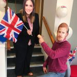 We bet this doughnut sized ring is bigger than Meghan's!