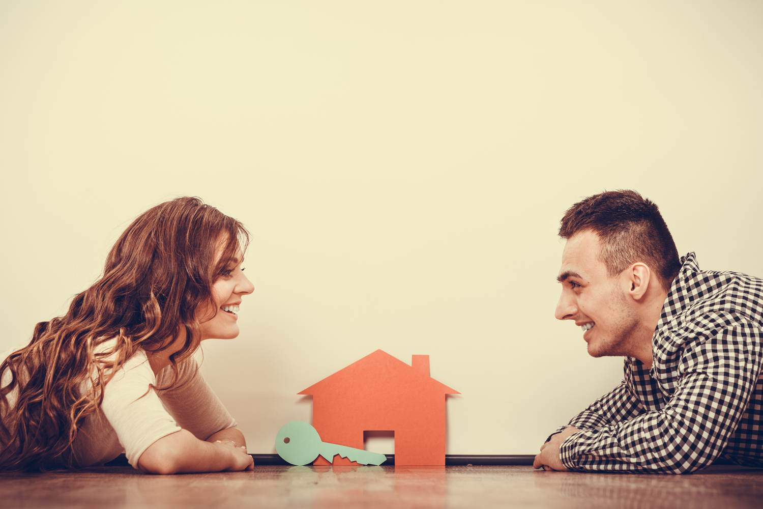 Thinking about buying a house with your spouse? Our conveyancers can help!