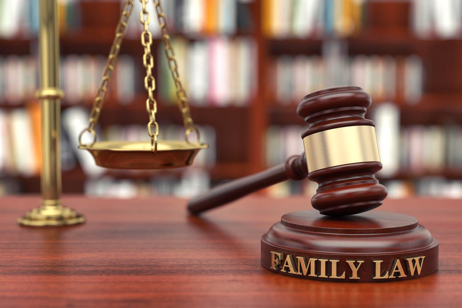 From our family to yours: family law solicitors that can help