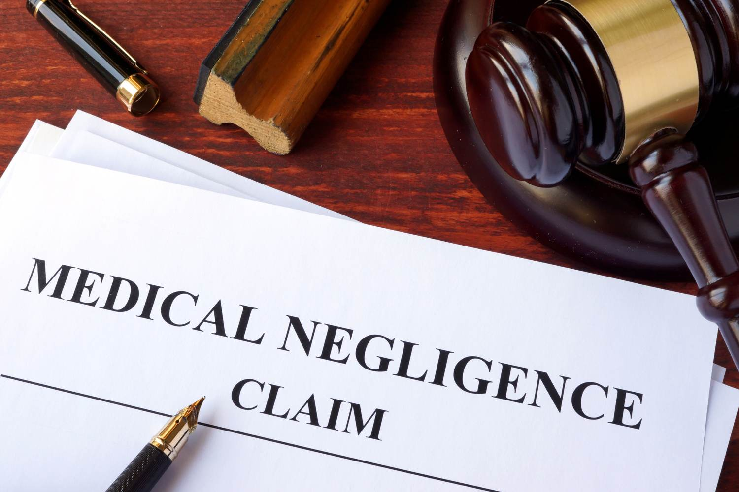 The ins and outs of medical negligence and personal injury claims