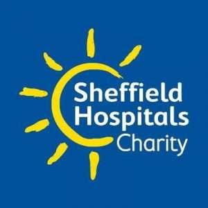 sheffield hospitals charity logo