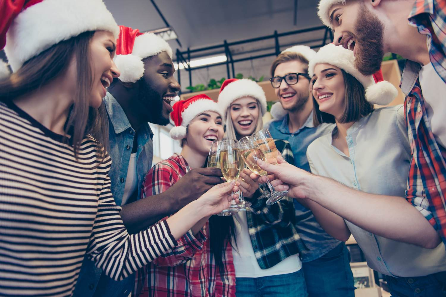 The office Christmas party: Employer responsibilities