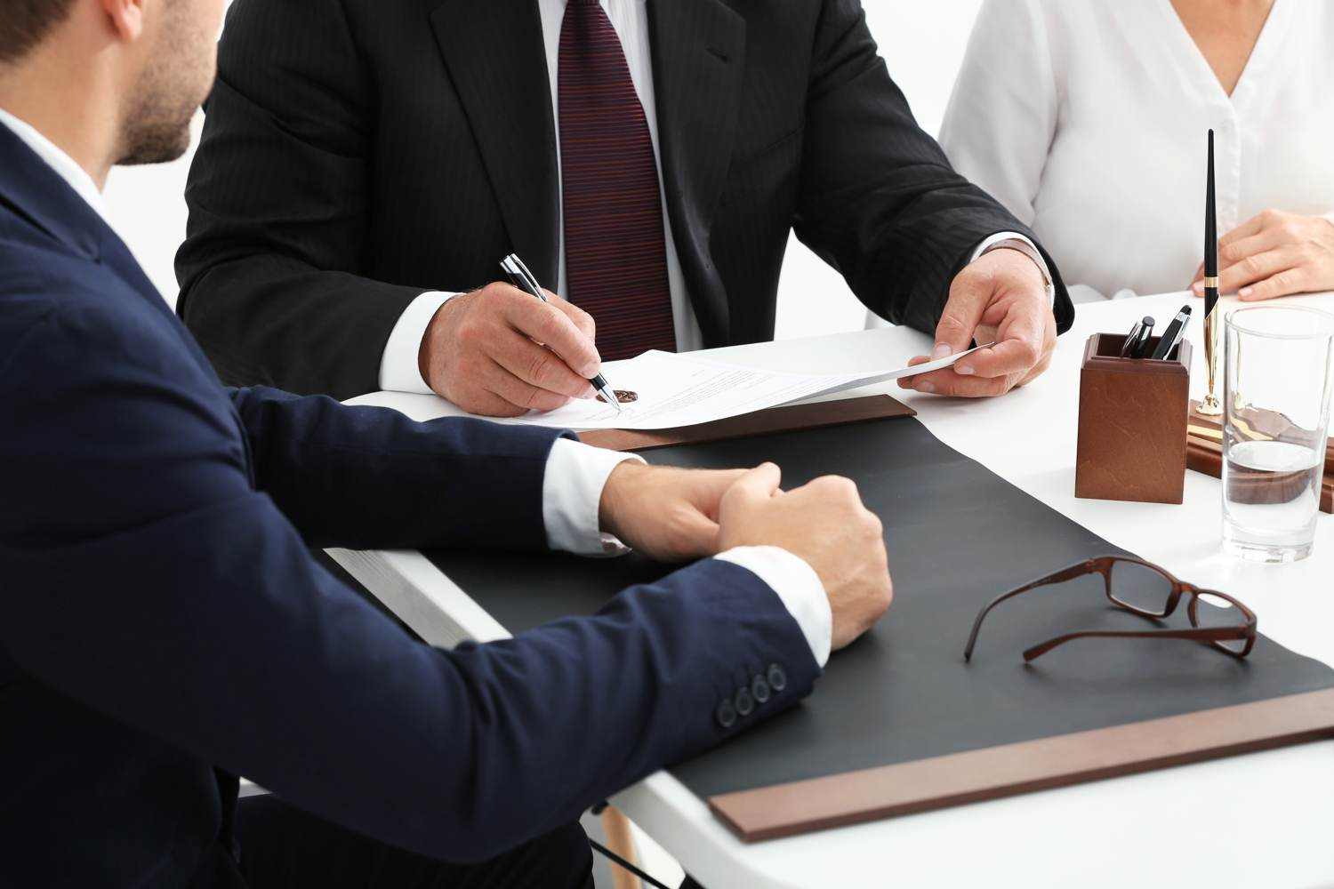Is it necessary to have a lawyer when starting your business?