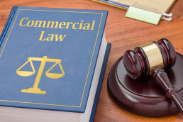 Company Commercial Law solicitors