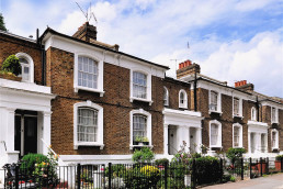 Property solicitors in London