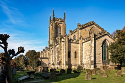 St Swithun's Church, Retford