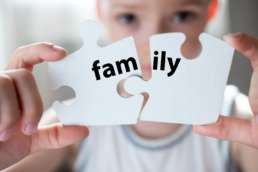 Marriage breakdown and the impact on children
